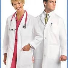 Đồng phục bác sĩ 08